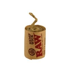 RAW Hempwick 3m | רו המפוויק 3מ