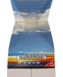 Elements 1 ¼ Aficinado | אלמנטס אפישנדו בינוני