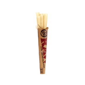RAW Cones Classic 1 ¼ 6 Pack | רו קונוס 6 בינוני קלאסי