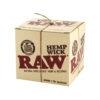 RAW Hempwick 76m | רו המפוויק כדור