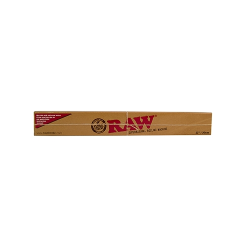 "RAW 12"" Rolling machine | רו מכשיר גלגול ענק"