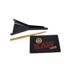 Raw Loader | רו מכונת מילוי קונוסים
