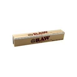 רו ניירות אפייה גדול | Raw rawthentic unrefined parchent paper 30X10