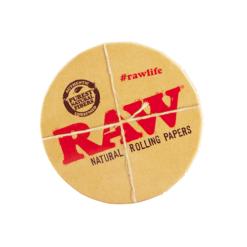 רו פופ טופ מתכת | RAW pop top tin