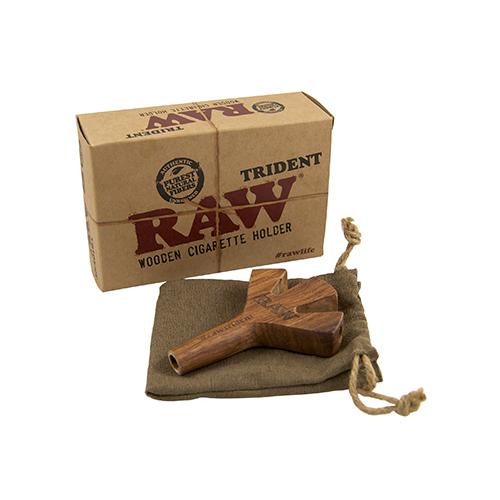 RAW Trident | טרידנט