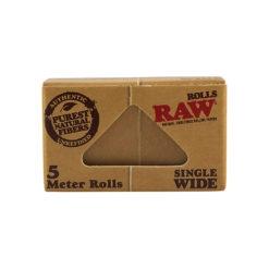 RAW Classic Rolls SW 5m | רו רול קלאסי קטן 5 מטר