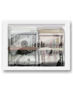 Stink Sack S Money Bags   סטינק סק S כסף