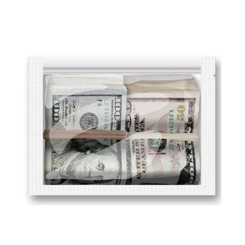 Stink Sack S Money Bags | סטינק סק S כסף