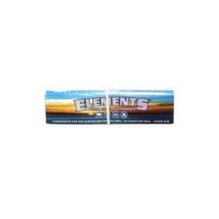 Elements KS Slim + Tips | אלמנטס גדול פילטר