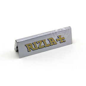 Rizla Silver SW | ריזלה קטן כסף