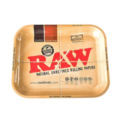 raw medium tray רו מגש עבודה בינוני