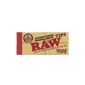 RAW Tips Wide | רו פילטר רחב