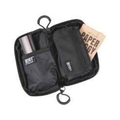 RYOT SmellSafe Small PackRatz - Natural   ריוט נרתיק קטן - טבעי