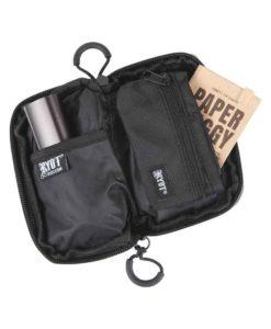 RYOT SmellSafe Small PackRatz - Natural | ריוט נרתיק קטן - טבעי