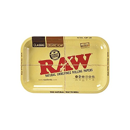 raw small tray רו מגש עבודה קטן
