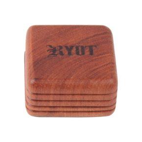 RYOT 2pc SLIM Grinder | ריוט גורס 2 חלקים