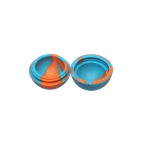 אחסון סיליקון כדור מיני | Oil Slick Mini Ball
