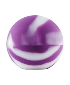 אחסון סיליקון כדור גדול | Oil Slick Big Ball