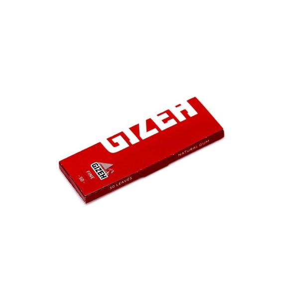 Gizeh S/W Red | גיזה קטן אדום