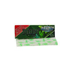 Juicy J Absinth 1¼ | ג׳וסי ג'יי בינוני אבסנט