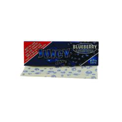 Juicy Jay's Blueberry 1 1/4 | ג׳וסי ג'יי בינוני אוכמניות