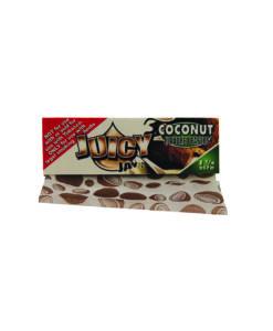Juicy Jay's Coconut 1 1/4   ג׳וסי ג'יי בינוני קוקוס