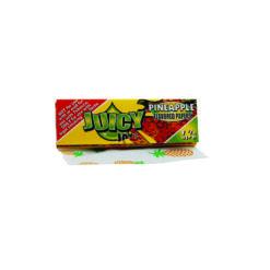 Juicy Jay's Pineapple 1 1/4 | ג׳וסי ג'יי בינוני אננס