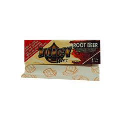 Juicy J Root Beer 1¼ | ג׳וסי ג'יי בינוני בירה שחורה