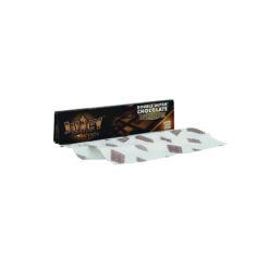 Juicy Jay's Double Dutch Chocolate KS Slim | ג׳וסי ג'יי גדול שוקולד