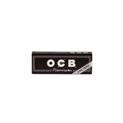 OCB Premium Small + Tips | או סי בי קטן פילטר