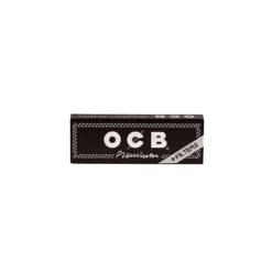 OCB Premium Medium + Tips | או סי בי בינוני פילטר