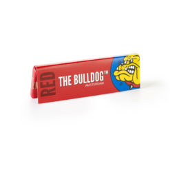 The Bulldog Paper Red SW | בולדוג נייר קטן