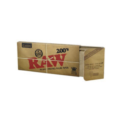 RAW Classic KS 200's | רו 200 קלאסי גדול
