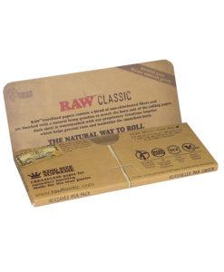 RAW Classic KS Supreme | רו גדול קלאסי סופרים