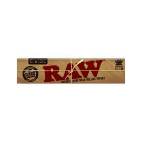 RAW Classic KS Slim | רו קלאסי גדול