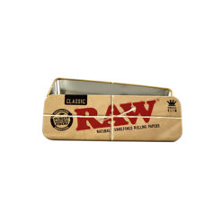 RAW Roll Caddy KS   רו קופסא לשמירת מגולגלות גדולה