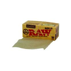 רו רולס גדול קלאסי | Raw rolls KS classic
