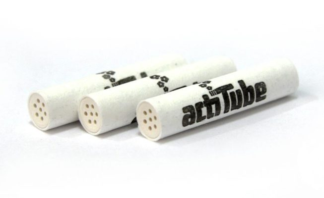 actitube filter אקטיטיוב פילטר פחמי