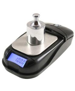 Digital Scale - Mouse | משקל דיגיטלי בצורת עכבר מחשב