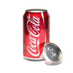 קוקה קולה פחית הסתרה | Coca-Cola Safe can