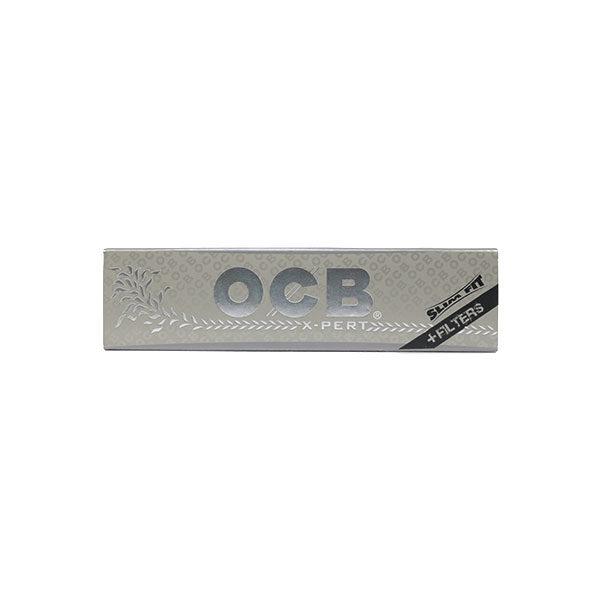 OCB X-Pert KS + Tips