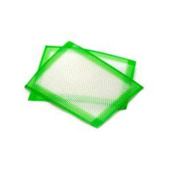 Oil Slick Duo Pad | זוג משטחי סיליקון לאיסוף מיצויים