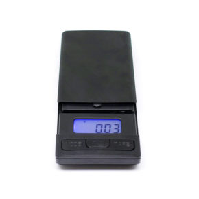 Digital Pocket Scale Small | משקל כיס דיגיטלי קטן