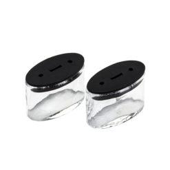 Ascent Oil Jars | אסנט כלי לשמן