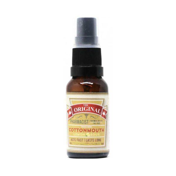 Cotton Mouth Spray | תרסיס בטעם להקלת היובש בפה