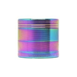 Multi-color Metallic Grinder | גורס מתכתי צבעוני