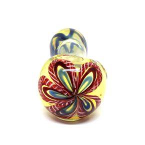 Small Glass Pipe | מקטרת זכוכית קטנה