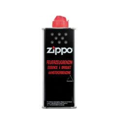 Zippo Lighter Fluid 125ml | נוזל למילוי מציתי זיפו