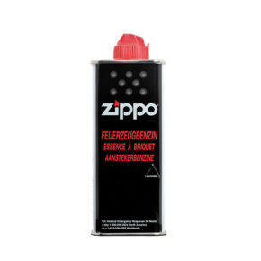 Zippo Lighter Fluid 125ml | נוזל למילוי מציתי זיפו