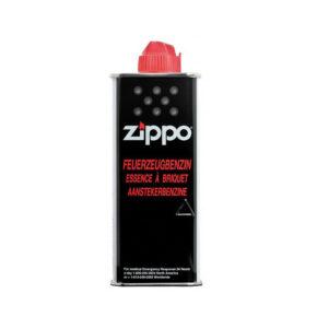Zippo Lighter Fluid 125ml   נוזל למילוי מציתי זיפו